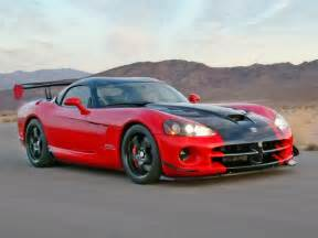 2013 Dodge Viper Acr Sports Car Dodge Viper Srt 10 Acr