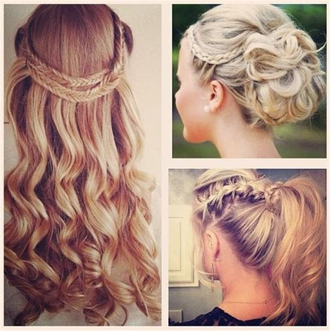 diy hairstyles for formal events braids for formal events picture of chic diy braided