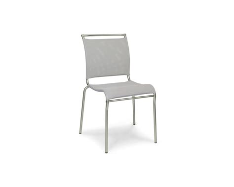 callegaris sedie sedia in metallo air impilabile calligaris cs 93