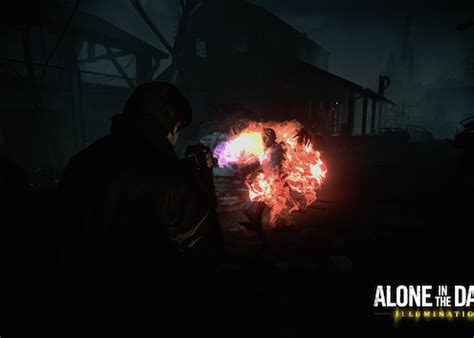 Alone Haunted House by Atari Unleashes New Alone In The Haunted House