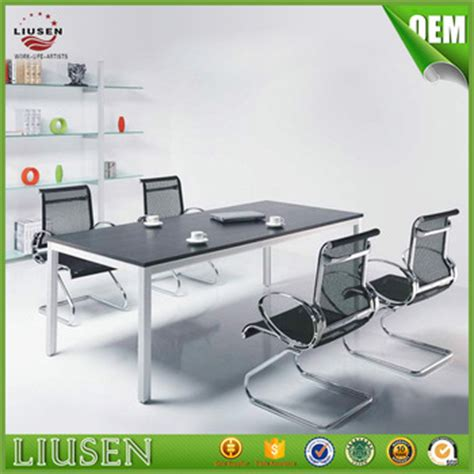 cheap conference room tables cheap conference room furniture mfc conference table
