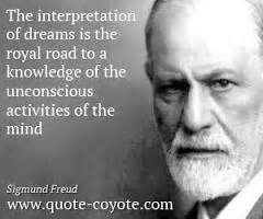 According To Freud People Dream In Order To » Home Design 2017