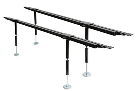 Bed Frame Slat Center Support Leg Compare Price To Adjustable Height Bed Frame Dreamboracay