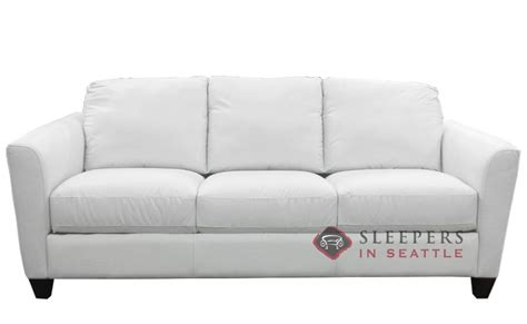 natuzzi sleeper sofa b592 ship liro b592 leather sofa by natuzzi