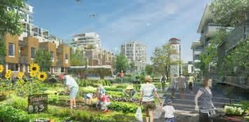 Detroit Urban Gardening - 12 agrihoods taking farm to table living mainstream shareable