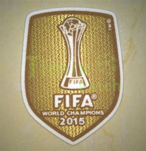 Patch Barcelona 2015 fifa uefa chions league barcelona patch badge parche timix patch timix patch