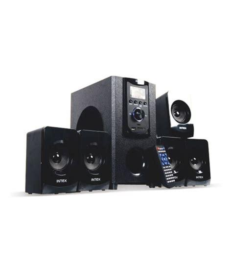 compare intex it 400 suf speaker system price in india 29