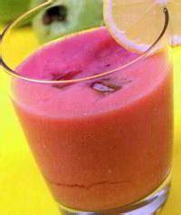 cara membuat jus buah mangga segar nikmat sajian nusantara resep jus buah nanas jambu merah paling nikmat resep jus