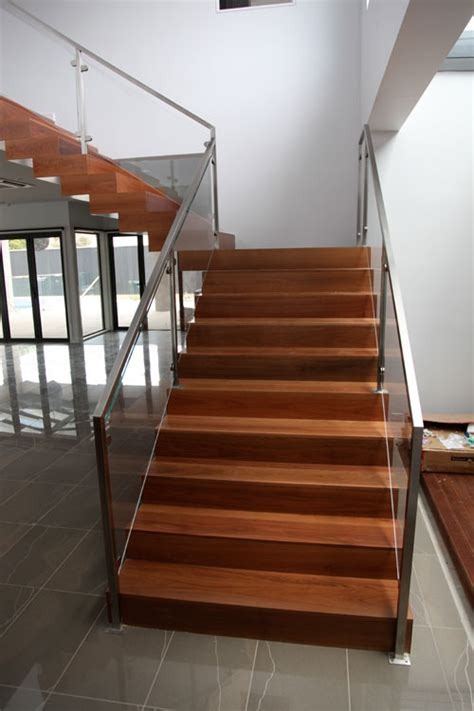 Handrail Posts Stair Case Stair Case Designs Stairs Melbourne