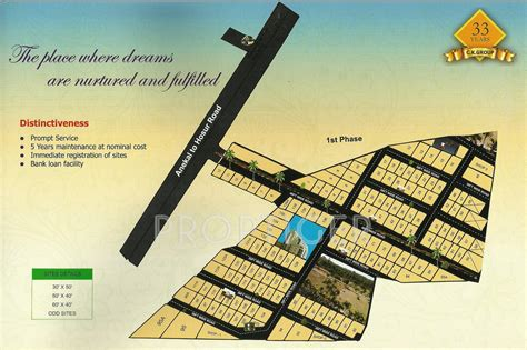 chandra layout land price chandrakantha serenity in anekal city bangalore price
