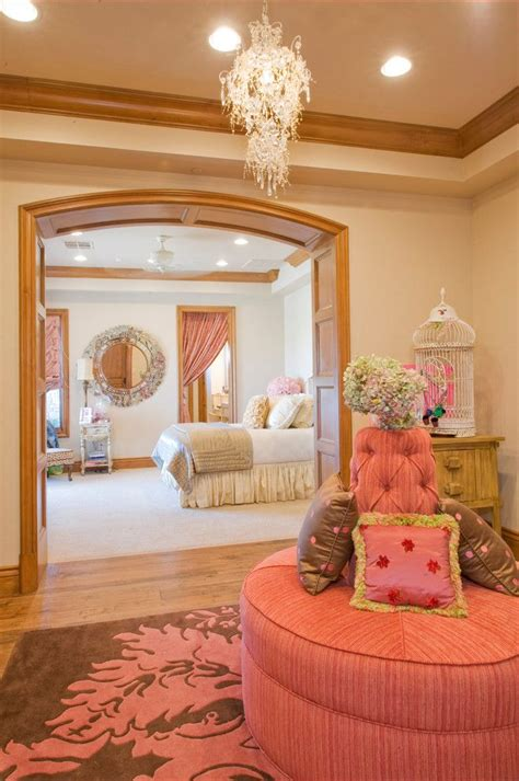 614 best rooms fit for a princess images on