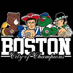 being a boston sports fan it s a lifestyle