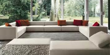 sofas for the interior design of your living room house