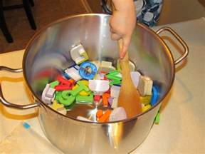 alphabet soup preschool learning thriving home