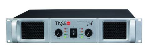 lifier tasso audio i4 u2