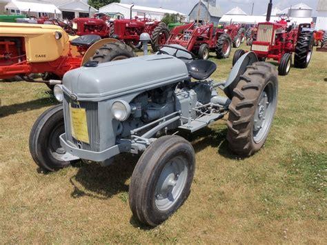 ford 2n 8n or 9n farm equipment