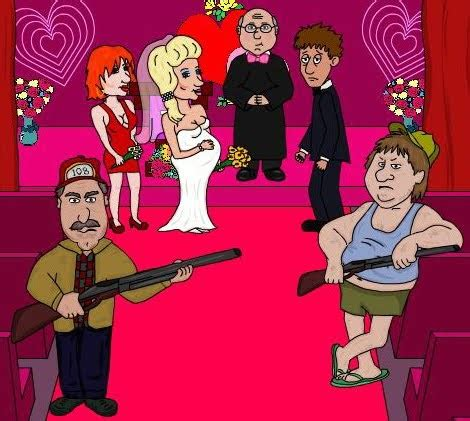 Wedding Escape Walkthrough shotgun wedding escape walkthrough