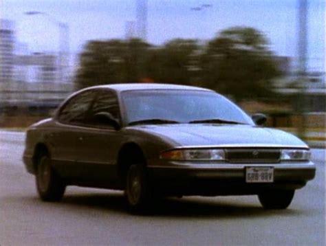 how cars run 1994 chrysler new yorker parental controls service manual 1994 chrysler new yorker bumper removal ohnohedidnt 1994 chrysler lhs specs