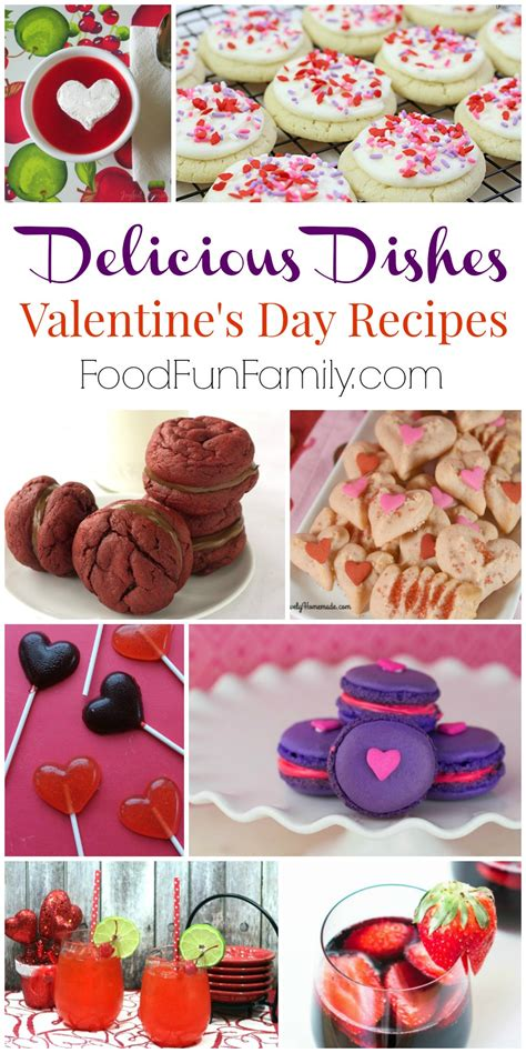 valentines day recipes for valentine s day recipes delicious dishes recipe