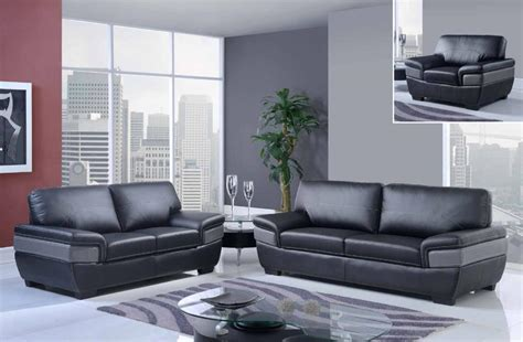 black leather couch set save health our black leather sofa set