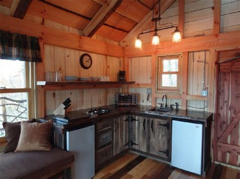ohio mohican state park tree house vacation rentals