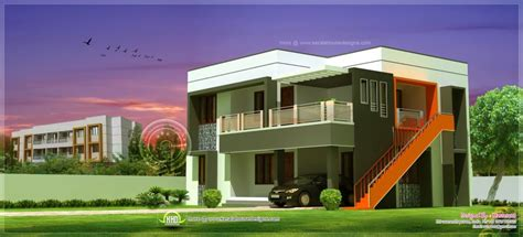 home design modern house paint colors kerala house paint
