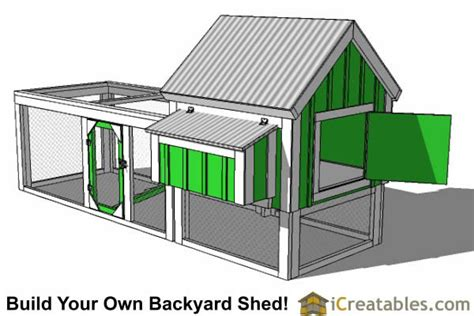 how to build a shed gable roof and chicken run shed plans