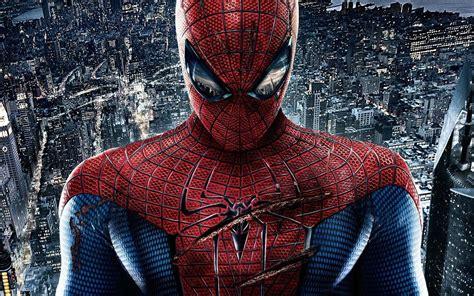 amazing spider man hd  hd wallpaper