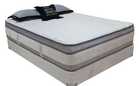Doctor Recommended Mattress For Back by The Dr Breus Bed 174 Mattresses The Mattress Factory