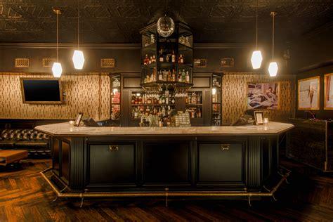 Vintage Bar Bar Fifty Three A Vintage Era Boite On The Sunset