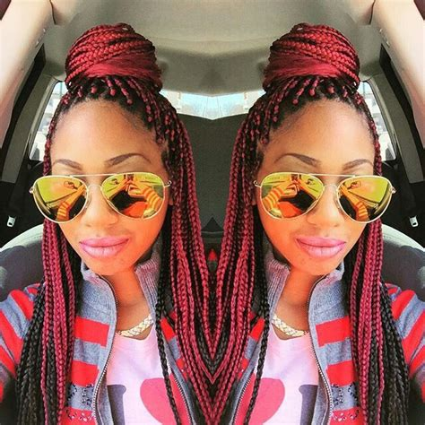how to mix mirco braids and sew in weave 614 best images about do that hair on pinterest flat