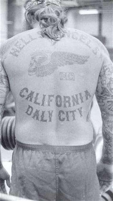 back tattoo jail back prison tattoos tattoomagz