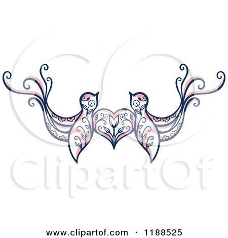 Birds Wedding Clipart by Bird Wedding Clipart 76