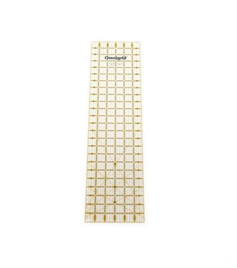 Omnigrid Quilting Rulers by Omnigrid Quilting Ruler Jo