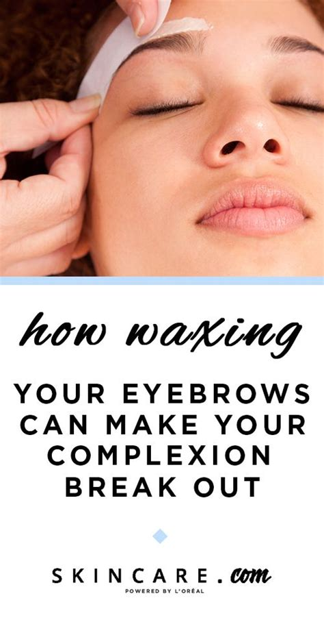 Can Detoxing Your Make Your Skin Breakout by 10 Best Waxing Esthetician Work Images On