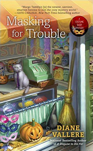 mermaid fins winds rolling pins a cozy witch mystery spells caramels volume 3 books flashback friday masking for trouble by diane vallere