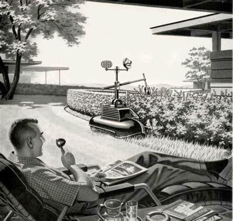 lawn care gadgets 27 best images about vintage lawn mowers on pinterest