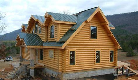 proiecte de din lemn rotund