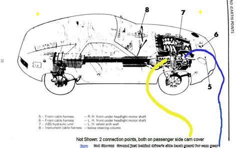 early gm steering column wiring diagram jeffdoedesign