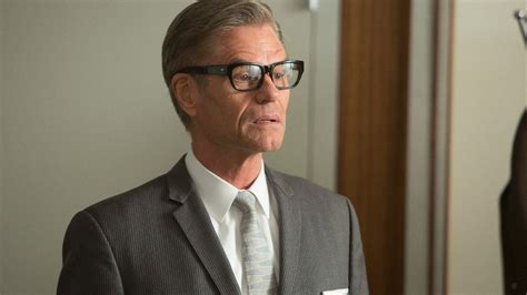 harry hamlins hidden secret mad men s harry hamlin on bartering with l a law fans