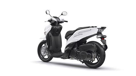 Motorroller Gebraucht Yamaha by Gebrauchte Yamaha Xenter 125 Motorr 228 Der Kaufen