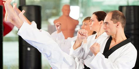 Origami Martial Arts - improve discipline and to become a better person