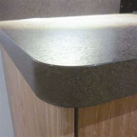 curved countertop worktops laminates ltd