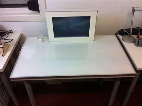 futuristic computer desk futuristic raspberry pi desk computer pidesk technabob