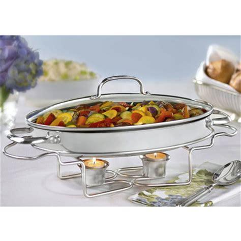 cuisinart buffet server cuisinart classic entertaining buffet server reviews wayfair