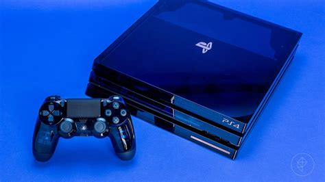 Ps4 500 Million by 500 Million Limited Edition Ps4 Pro Detailed In Up Unboxing Photos Polygon