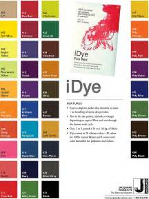 fabric dye colors dyeing fabric the linen cat