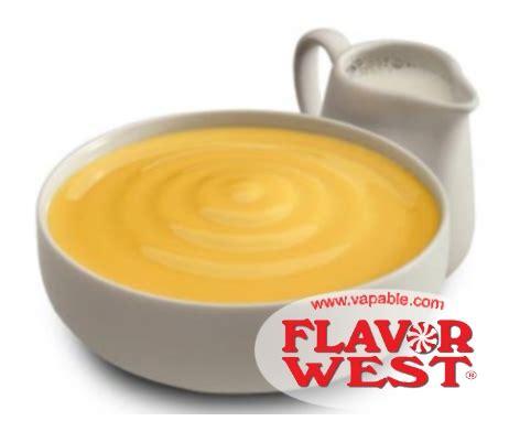 Capella Vanilla Custard Flavor Concentrate 30ml vanilla custard flavor west concentrate vapable
