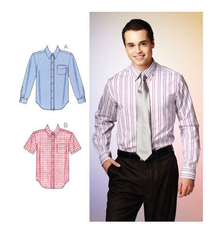 pattern shirt man 1000 images about men s sewing patterns on pinterest