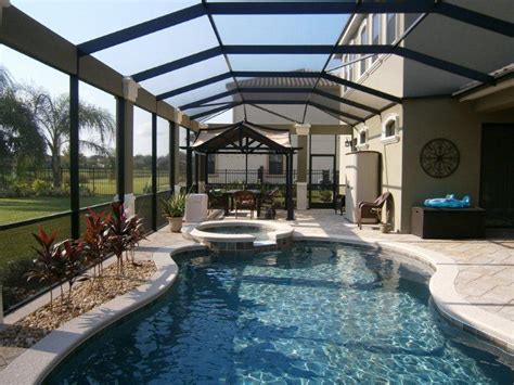enclosed pools recent pool enclosure with architectural columns jobs